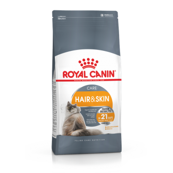 Royal Canin / Роял Канин ФКН7 Хэйр энд Скин кэа, 10 кг