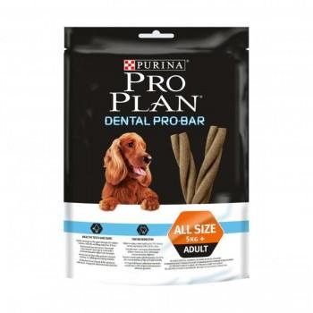 Pro Plan / Про План сухой корм д/собак взрослых д/здоровья полости рта, 150 гр