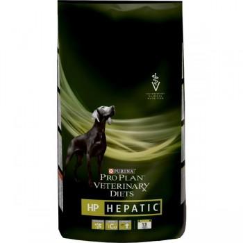 Purina PVD / Пурина сухой корм д/собак при заболеваниях печени, 3 кг