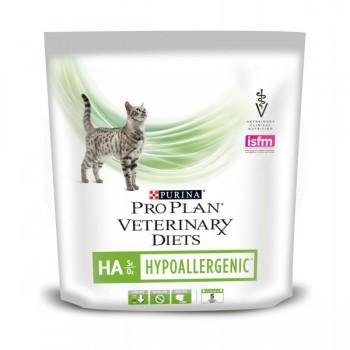 Purina PVD / Пурина сухой корм д/кошек профилактика аллергии, 325 гр