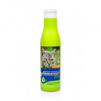 Veda / Веда Аванпост Bio Шампунь репеллентный для кошек, 250 мл