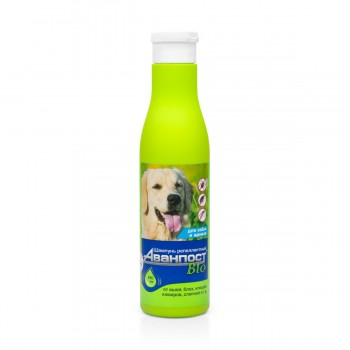 Veda / Веда Аванпост Bio Шампунь репеллентный для собак, 250 мл