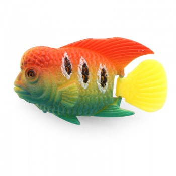 Laguna / Лагуна Рыбка декоративная 2208CW, 50*29*39мм