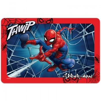 Disney / Дисней Коврик под миску Marvel Человек-паук, 430*280мм