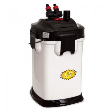 Laguna / Лагуна Фильтр 3328UVF внешний с УФ-стерилизатором, 45Вт, УФ-9Вт, 2200л/ч, 280*280*490мм