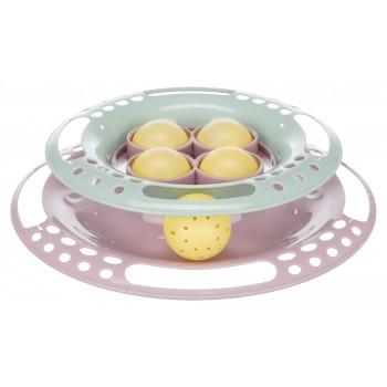 "Trixie / Трикси Развивающая игрушка для котят Junior "" Circle"", ф 24 см"
