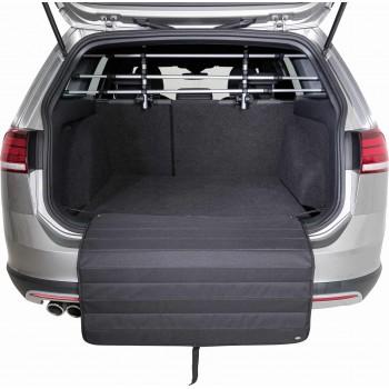 Trixie / Трикси Защита бампера автомобиля, складная, 80 X 63 см, черный