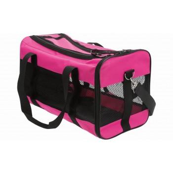 Trixie / Трикси Переноска Ryan, 26 х 27 х 47 см, розовый