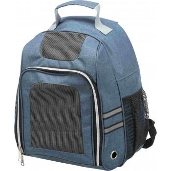 Trixie / Трикси Рюкзак-переноска Dan, 36 х 44 х 26 см, синий