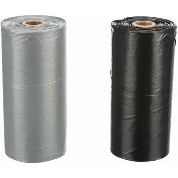 Trixie / Трикси Набор пакетов для уборки за собаками, 10 рулонов по 20 шт.