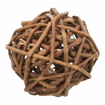 Trixie / Трикси Игрушка, мячик для грызунов, 13 х 13 х 13 см
