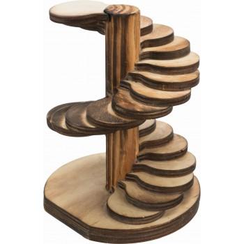 Trixie / Трикси Башня для хомяков/мышей, 10 х 12 х 9 см