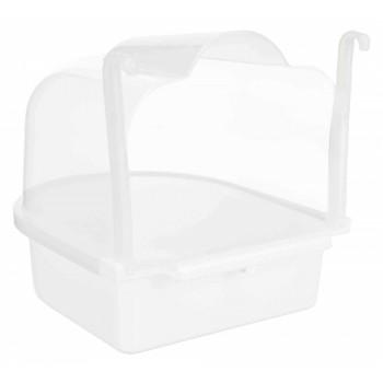 Trixie / Трикси Купалка 16х17х19 см, пластик