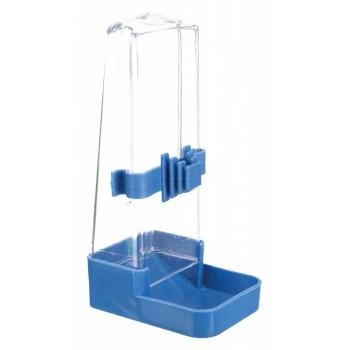 Trixie / Трикси Поилка-кормушка для птиц, 200 мл/16 см