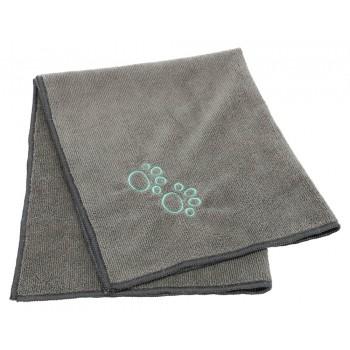 Trixie / Трикси Полотенце 50х60 см, серый