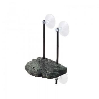 Repti-Zoo / Репти-Зоо Плотик для черепах, S, 150*105*30 мм