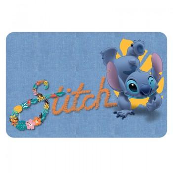 Triol / Триол Коврик под миску Disney Stitch, 430x280мм