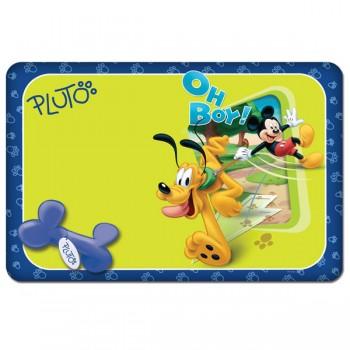 Disney / Дисней Коврик под миску Pluto, 430*280мм
