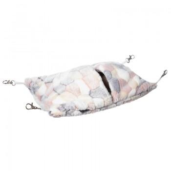 "Gamma / Гамма Гамак-карман ""Шале"" для мелких животных, 340*240*20 мм"