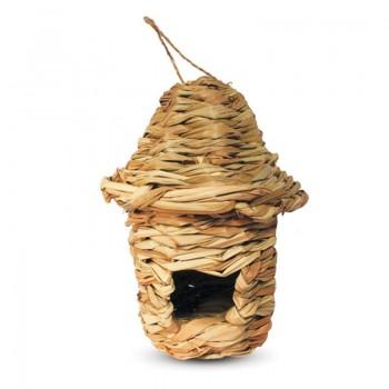Triol / Триол Гнездо-домик для птиц, d150*220мм