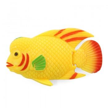 Laguna / Лагуна Рыбка декоративная 2201CW, 90*25*50мм