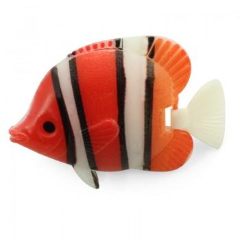Laguna / Лагуна Рыбка декоративная 2271CW, 45*15*32мм