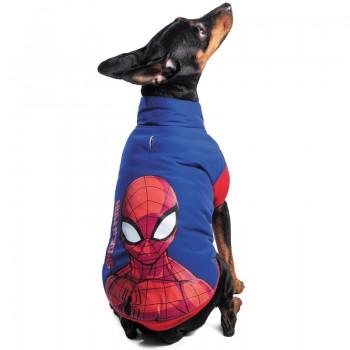 Disney / Дисней Попона зимняя Marvel Человек-паук S, размер 25см
