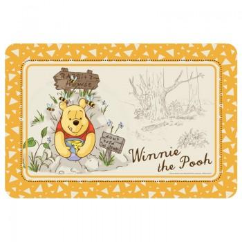 Disney / Дисней Коврик под миску Winnie-the-Pooh, 430x280мм