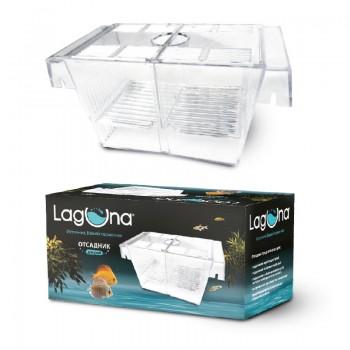 Laguna / Лагуна Отсадник 0501LF односекционный, плавающий, 200*100*100мм