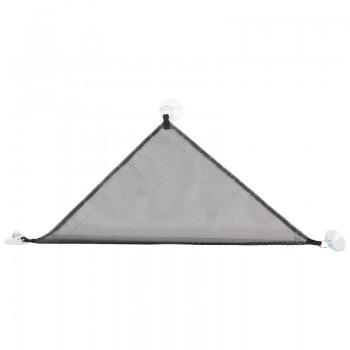 Repti-Zoo / Репти-Зоо Гамак треугольный из нейлонового волокна, 300*200*200 мм