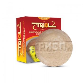 Triol / Триол Камень минеральный Triol для птиц с микроэлементами
