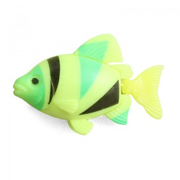 Laguna / Лагуна Рыбка декоративная 2266CW, 50*15*30мм