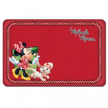 Disney / Дисней Коврик под миску Minnie, 430*280мм