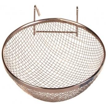 Trixie / Трикси Гнездо для канарейки ф 10 см металическое