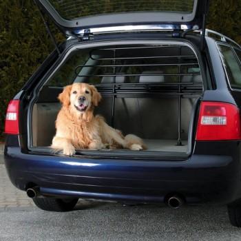 Trixie / Трикси Решётка для багажника в а/м раздвижная
