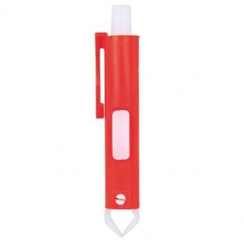 Trixie / Трикси Пинцет для удаления клещей, пластик, 9 см