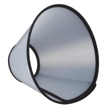 Trixie / Трикси Защитный воротник на липучке, размер XS: 18-23 см/8 см