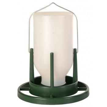 Trixie / Трикси Кормушка для птиц уличная, 1 л/20 см, пластик