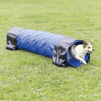 Trixie / Трикси Тоннель для собаки ф40 см/2.00 м, нейлон