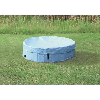 Trixie / Трикси Крышка для бассейна для собак арт.39483, 160 см, светло-голубой