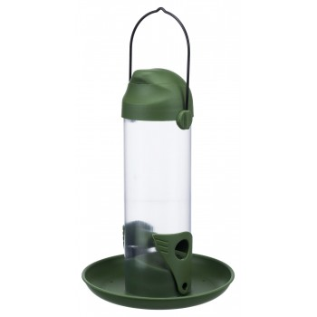 Trixie / Трикси Кормушка для птиц уличная, 500 мл/22 см