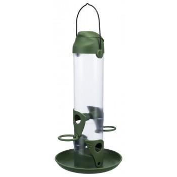 Trixie / Трикси Кормушка для птиц уличная, 750 мл/29 см