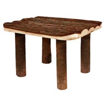Trixie / Трикси Площадка деревянная, 30 x 22 x 25 см