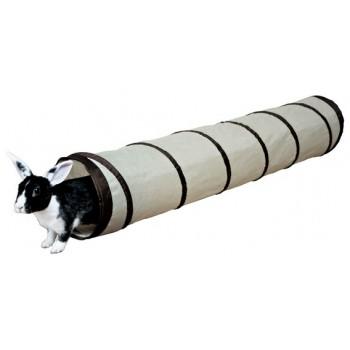 Trixie / Трикси Туннель для кроликов, 19 х 117 см