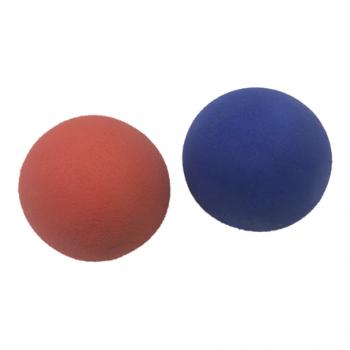 Выгодно Игрушка для животных - мячик (вспененный каучук) D- 6 см ИГ-52 (2шт/уп)