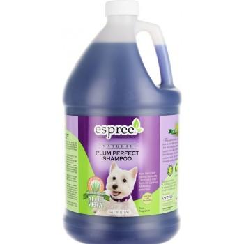 Espree / Эспри Шампунь «Спелая слива», для собак SR Plum Perfect Shampoo, 3780 мл