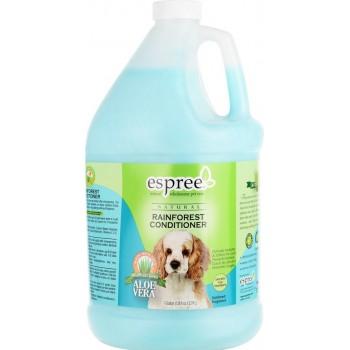 Espree / Эспри Кондиционер «Джунгли», для собак Rainforest Conditioner, 3780 мл