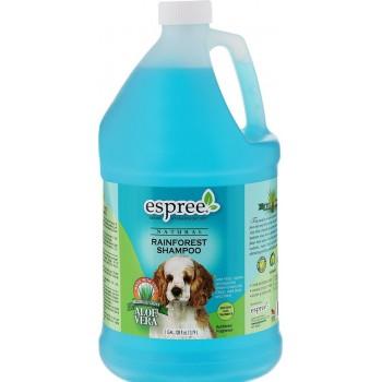 Espree / Эспри Шампунь «Джунгли», для собак Rainforest Shampoo, 3780 мл