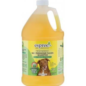 "Espree / Эспри Шампунь ""Ночная свежесть"" для собак (концентрат). Doggone Clean Shampoo 50:1, 3780 мл"