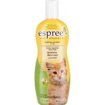 Espree / Эспри Шампунь для котят Kitten Shampoo, 354 мл
